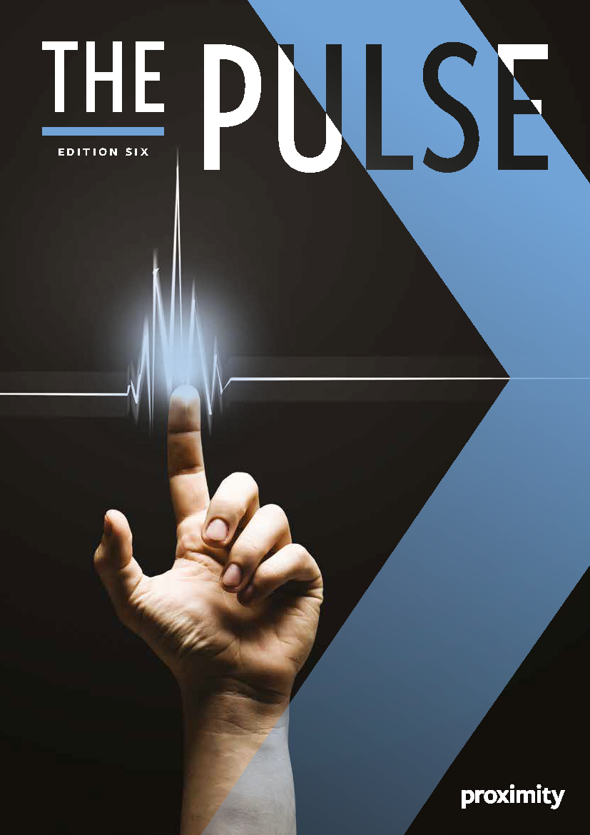The Pulse Issue 6
