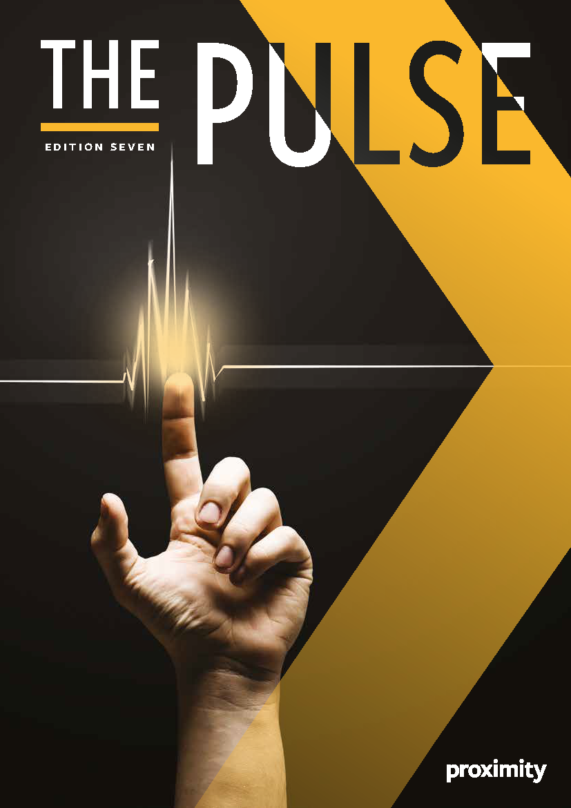 The Pulse Issue 7