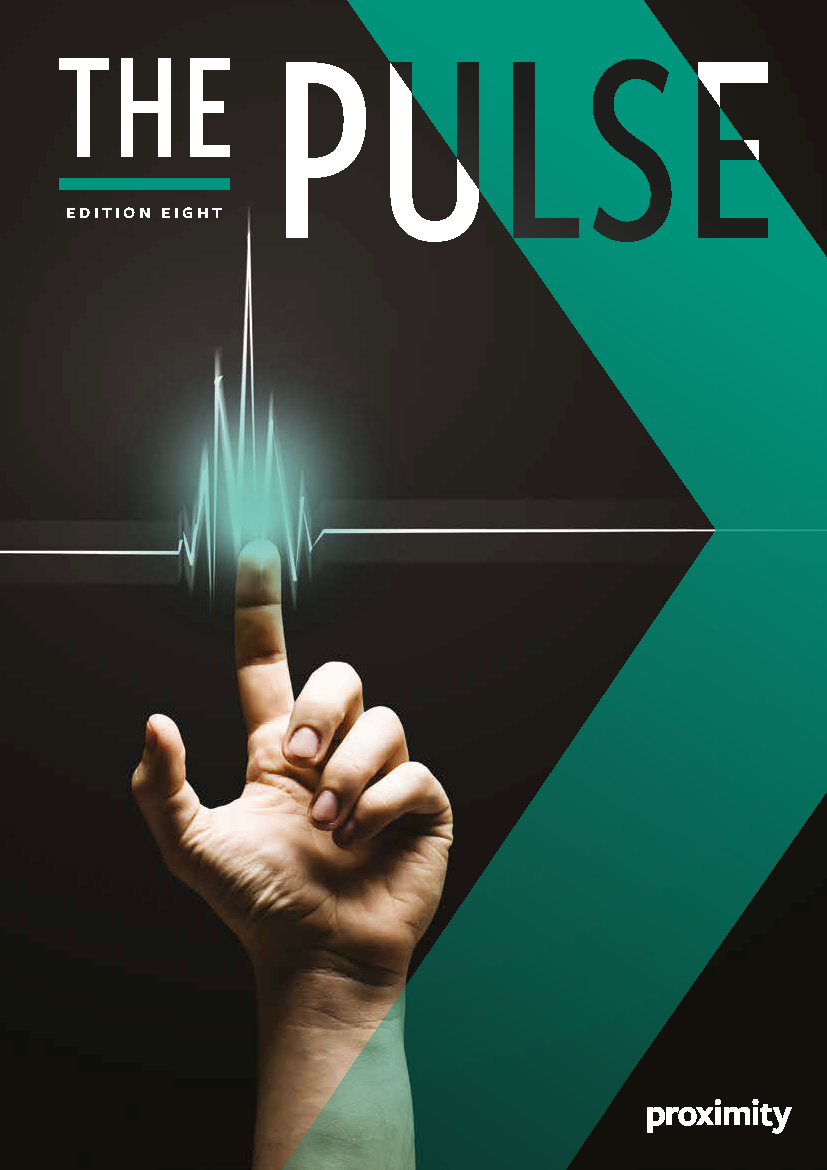 The Pulse Issue 8
