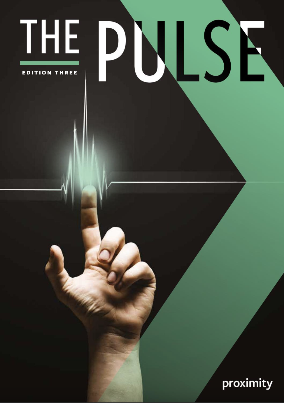The Pulse Issue 3