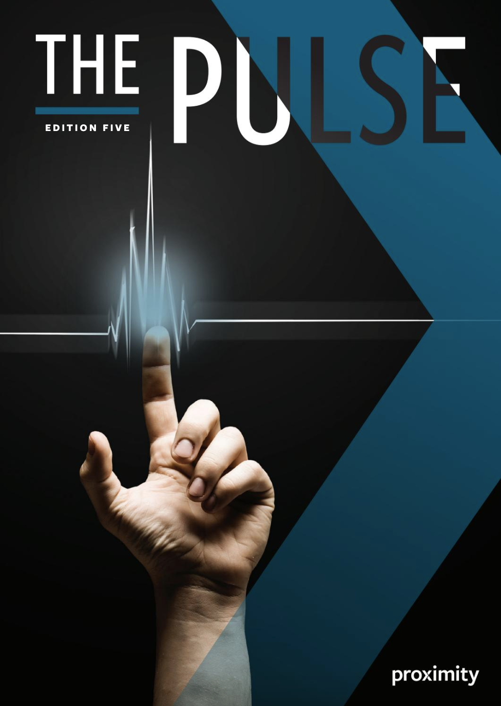 The Pulse Issue 5