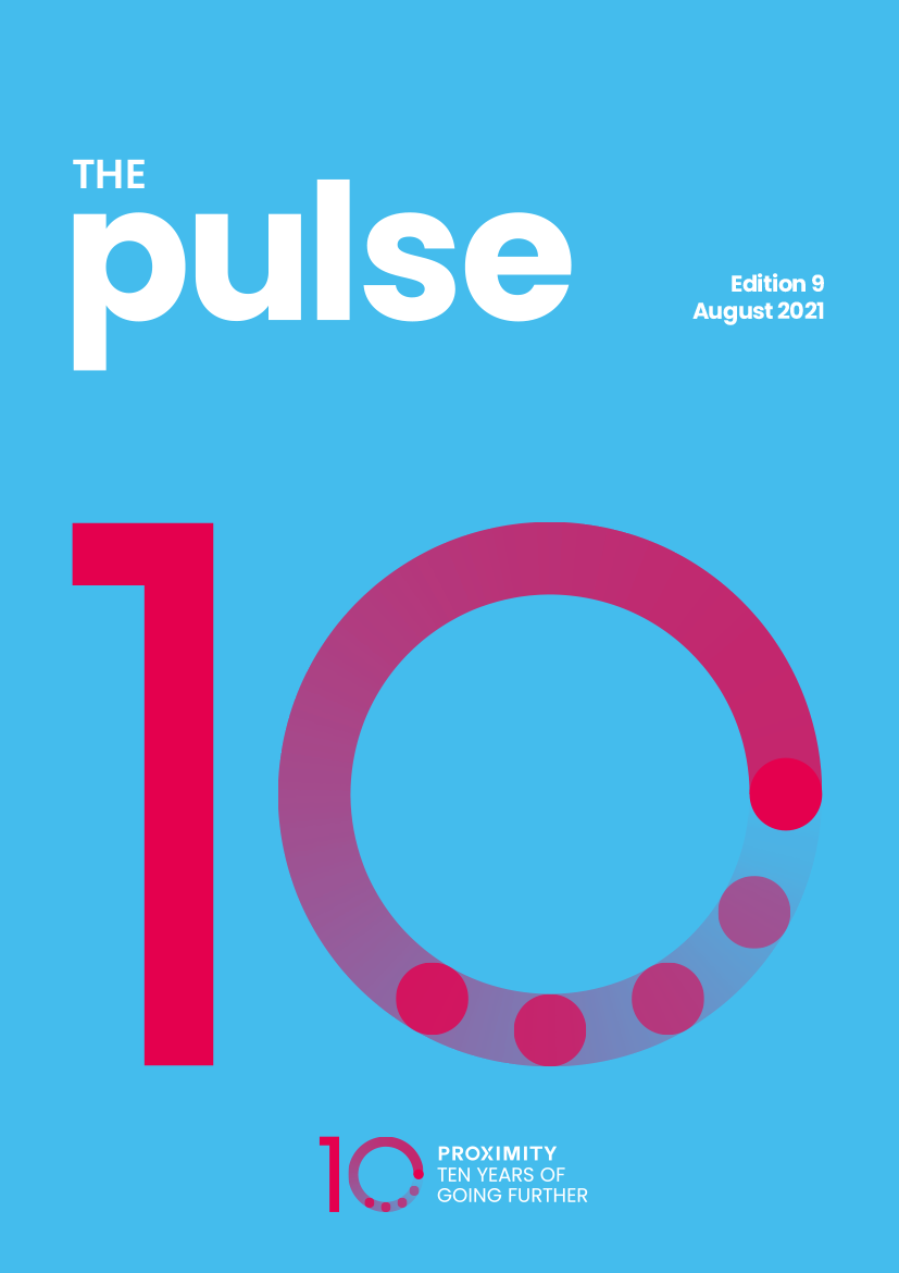 The Pulse Issue 9